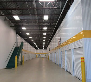 Metro Self Storage offers convenient storage solutions in Maple Grove