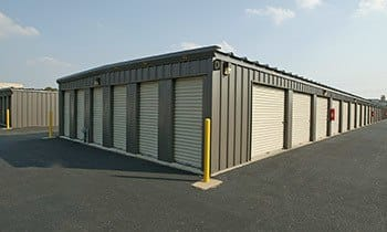 Metro Self Storage offers convenient storage solutions in Northlake