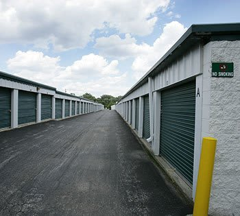 Metro Self Storage offers convenient storage solutions in Oakbrook Terrace
