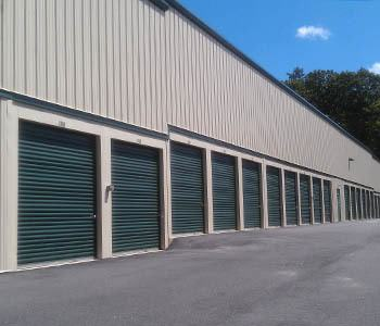 The Storage Store offers convenient storage solutions in Andover