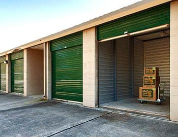 Metro Self Storage offers convenient storage solutions in Kingwood