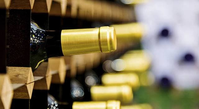 Metro Self Storage offers unbeatable wine storage in Kingwood