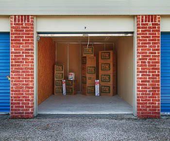 Metro Self Storage offers convenient storage solutions in La Marque