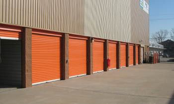 Metro Self Storage offers convenient storage solutions in Metairie