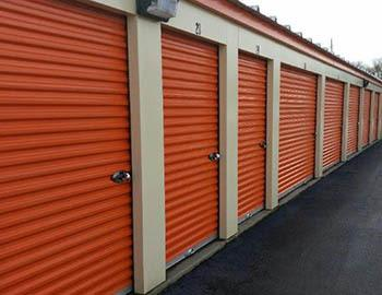 Metro Self Storage offers convenient storage solutions in Oakdale