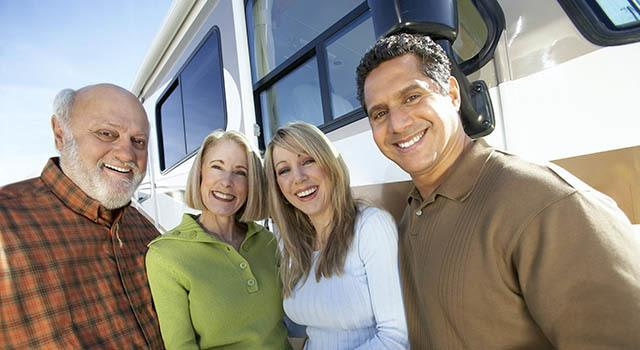 Need RV storage in Orono, MN? Look no further than Metro Self Storage.