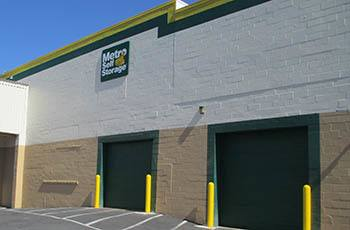 Metro Self Storage offers convenient storage solutions in Pennsauken