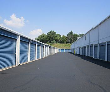 Metro Self Storage offers convenient storage solutions in Staten Island