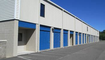 Metro Self Storage offers convenient storage solutions in Southampton
