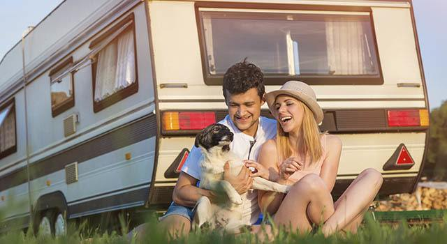 Need RV storage in Wichita, KS? Look no further than Metro Self Storage.