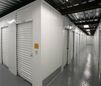 Metro Self Storage offers convenient storage solutions in West Haven