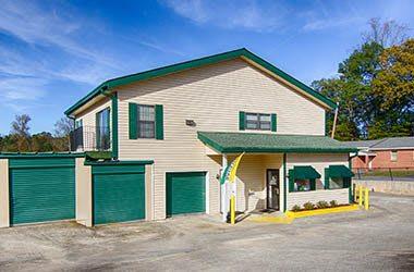 Nearby Lithia Springs, GA Storage - Bankhead Hwy