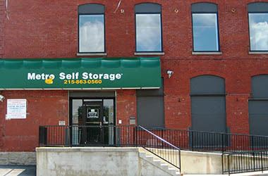 Nearby Philadelphia, PA Storage - Island Ave