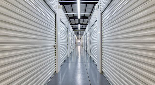 At Metro Self Storage in Decatur, we offer climate controlled units