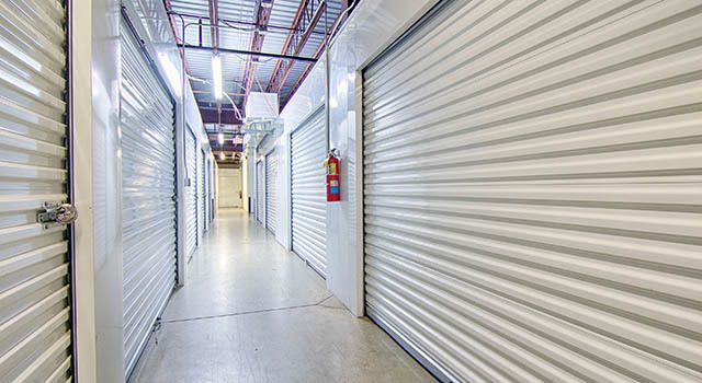 Climate Controlled Units At Metro Self Storage In Douglasville, GA