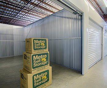 Metro Self Storage offers convenient storage solutions in Douglasville