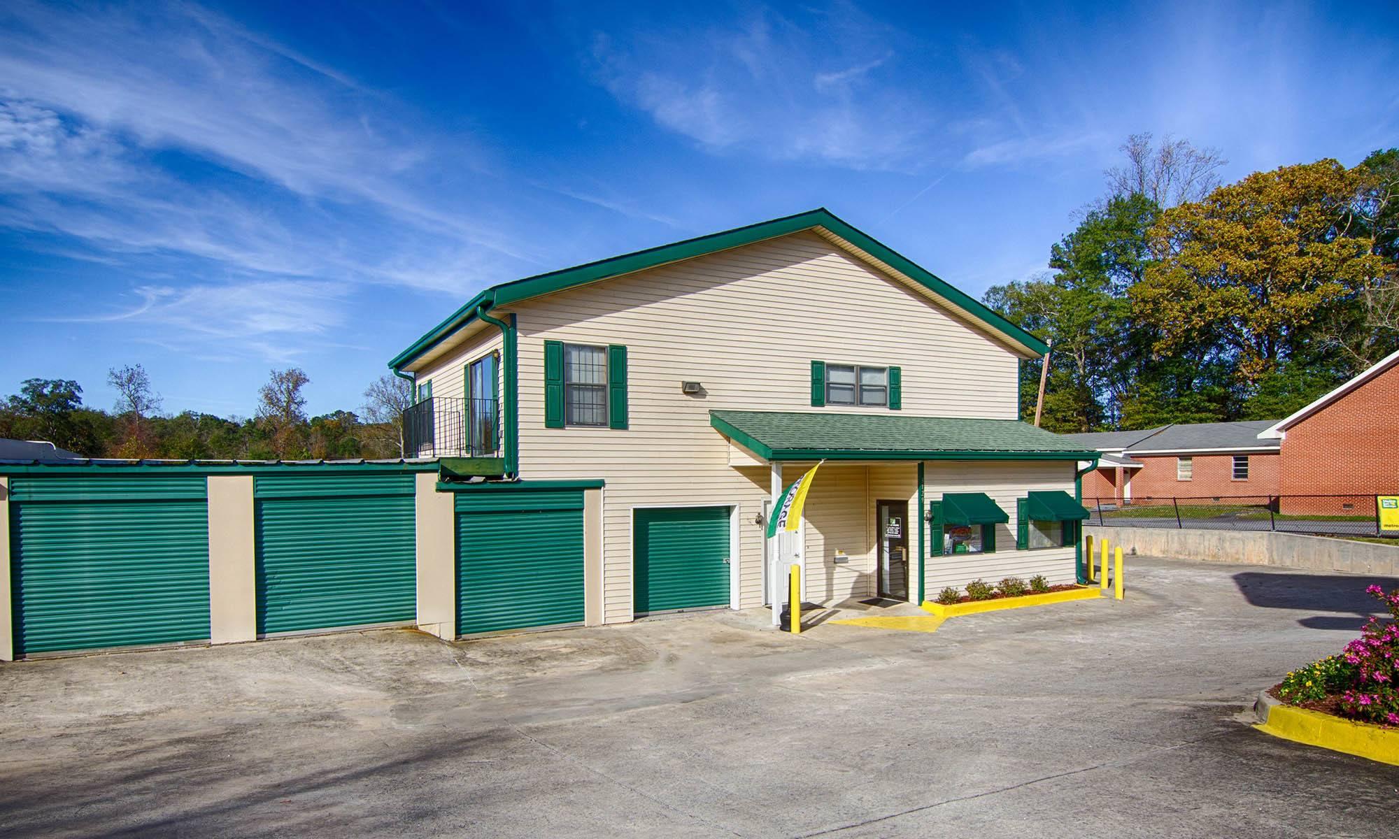 Metro Self Storage in Lithia Springs, GA
