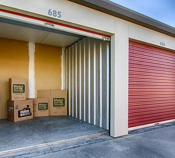 Metro Self Storage offers convenient storage solutions in Lithonia