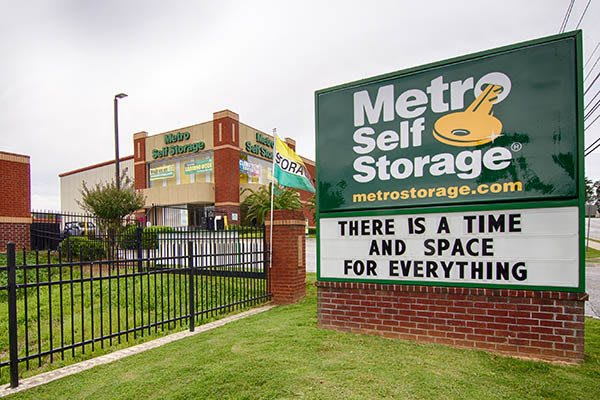 Metro Self Storage Lv Feature Gallery 05