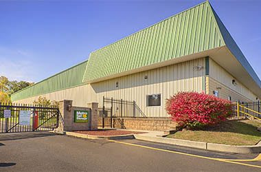 Metro Self Storage Feasterville Trevose Nearby
