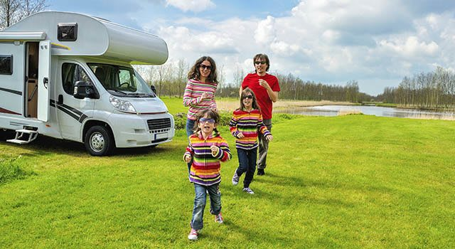 Need RV storage in North Wales, PA? Look no further than Metro Self Storage.