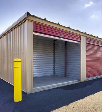 Metro Self Storage offers convenient storage solutions in North Wales