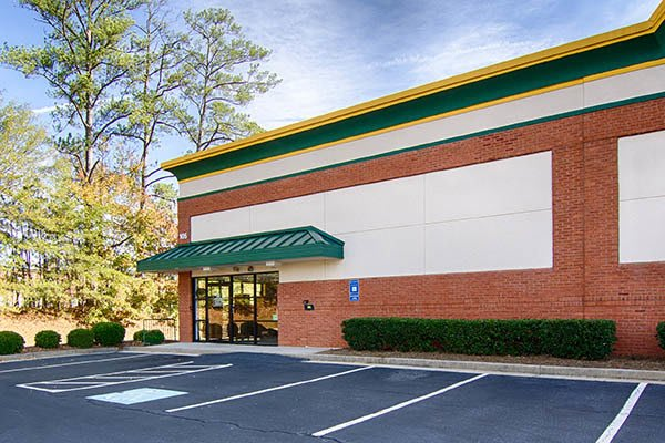 Roswell Ga Storage Features Metro Self Storage