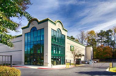 Nearby Sandy Springs, GA Storage - Dunwoody Place