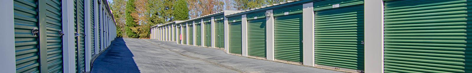 Perfect Directions To Stockbridge Self Storage