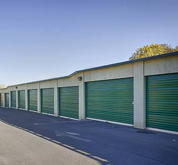 Metro Self Storage offers convenient storage solutions in Willow Grove