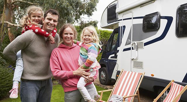 Need RV storage in Warminster, PA? Look no further than Metro Self Storage.