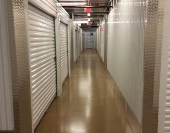 Metro Self Storage offers convenient storage solutions in Northbrook