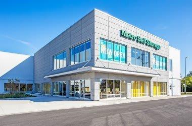 Nearby Skokie IL Storage - W Touhy Avenue
