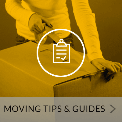 View our moving guide | Metro Self Storage