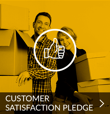 Our customer satisfaction pledge | Metro Self Storage