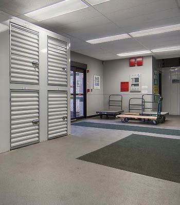 What Is Climate Control >> Climate Controlled Storage At Metro Self Storage
