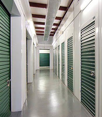 What type of business storage do I need? Metro Self Storage can help.