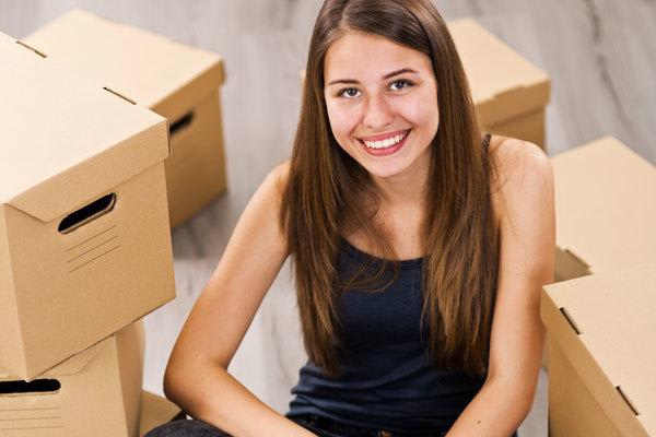 Self storage solutions to meet all your needs, from moving to college