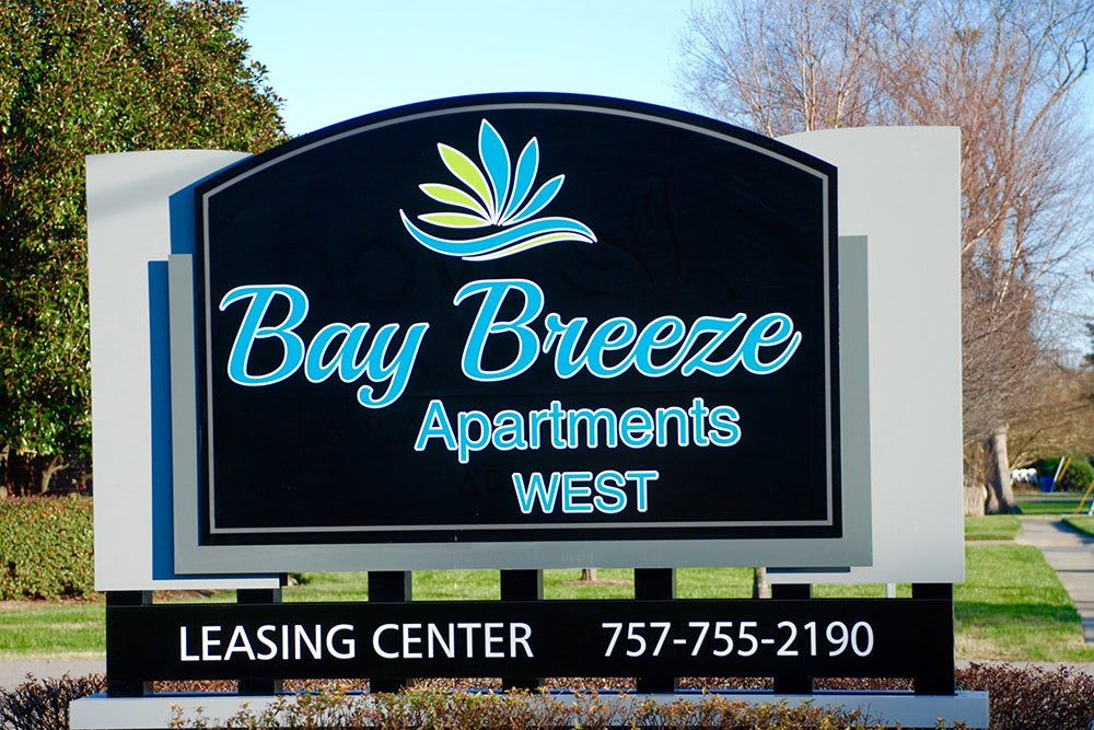 Welcome to Bay Breeze Apartments