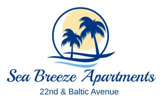 Sea Breeze Baltic Apartments