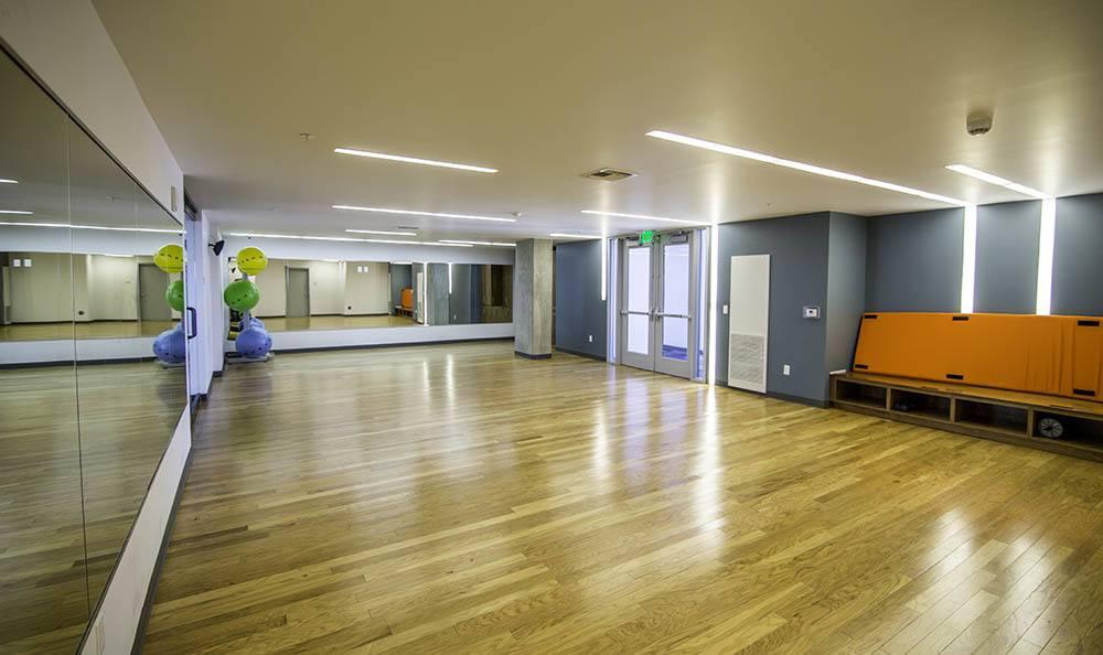 Tucson Apartments Fitness Studio