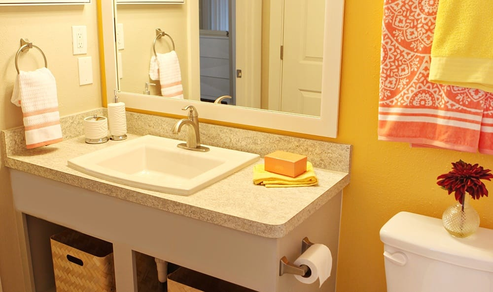 Amenities at The Sapphire at Nassau Bay