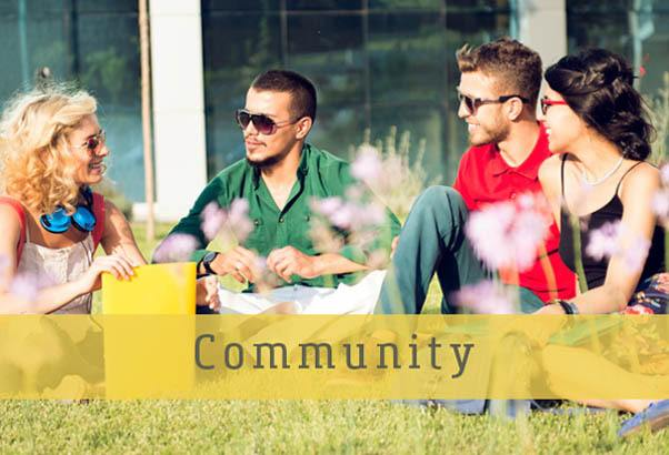 Community at Highland Montgomery