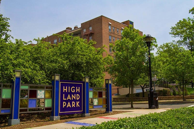 Read about our community in Highland Park, NJ