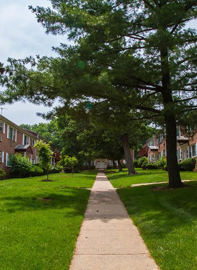 Find out what's nearby Douglass Gardens Apartments in Somerset, NJ