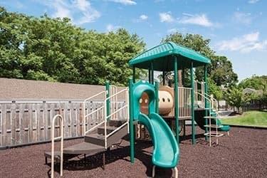 Playground at Wayne Village