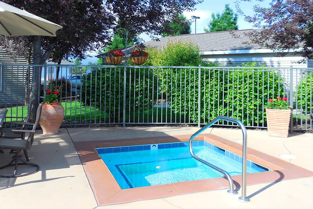 Missoula Apartments With A Pool