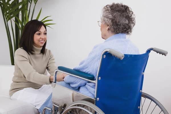 Ageia Respite Care specialist