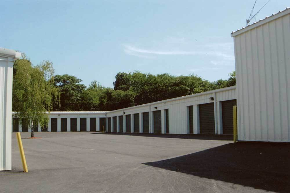 Welcome to Global Self Storage in Clinton, CT