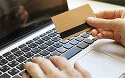 Pay online at our apartments in Huntersville